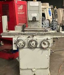 Brown And Sharpe 6x18 Toolroom Automatic  Surface Grinder