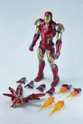 Comicave Studios Iron Man Mk85 1/12 Diecast Action Figure Toy Gift