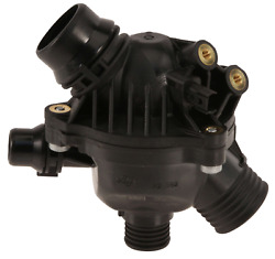 Engine Coolant Thermostat-eng Code N52 Natural Mahle Tm 14 97