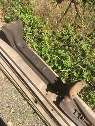 67-72 Ford 2wd F250 Truck Frame Radius Arm Cross Member Support 1967-1972 71 70