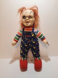 Childs Play Chucky Doll By Toy Works Vintage Halloween Horror.