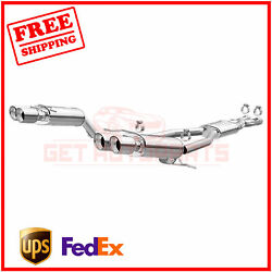 Magnaflow Exhaust - System Kit Fits Bmw M5 06-10 High Quality Best Power