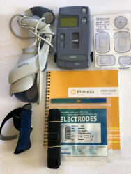 Bioness Rehab Deviceandnbsp H200 Left Arm Liveon With Electrodes And Pads With Case