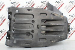 2004 Yamaha Grizzly 660 Middle Skid Pan 5km-2147e-00-00
