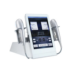 7d Hifu Face Lift Focused Ultrasound Beauty Machine Wrinkle Removal Anti Aging