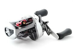 Shimano Scorpion Dc Left Handed Baitcasting Reel Excellent+ From Japan 334