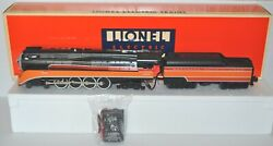 Lionel 6-18007 Southern Pacific Gs-2 Daylight 4-8-4 Loco And Tender O Gauge Ob