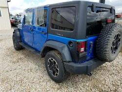 Chassis Ecm Multifunction Includes Fuse Box Fits 15 Wrangler 420456