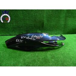 Hull Structure Pannel Fairing Body Rear Left Piaggio Liberty 125 I-get Abs 2015