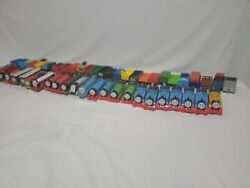Thomas And Friends Trackmaster Trains Lot