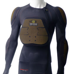 Forcefield Body Armour Pro Xv2 Air Base Layer Lightweight Shirt Top