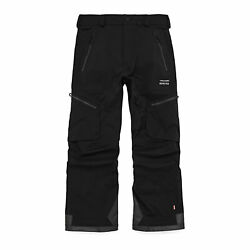 Volcom Guch Stretch Gore Mens Pants Snowboard - Black All Sizes