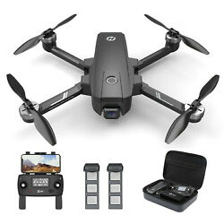 Holy Stone Hs720e Foldable Gps Drone With 4k Uhd Camera Rc Quadcopter Brushless