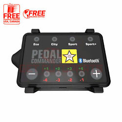 Throttle Response Controller For Audi S5 2017-2020 Pedal Commander Bluetooth