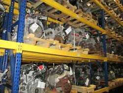 2011-2013 Jeep Grand Cherokee 3.6l Engine Motor Assembly 150k Miles Oem