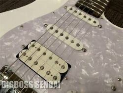 Edwards E-snapper-al/r Pearl White Can Be Delivered Immediately