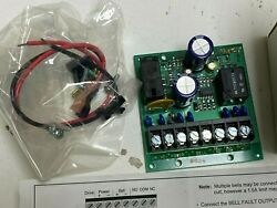 Detection Systems / Bosch Ds7480 Bell Supervision Module