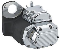 Ultima 6-speed Black Transmission Indian Chief Vintage Scout Spirit Deluxe 99-03