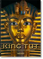 King Tut. The Journey Through The Underworld - Vannini