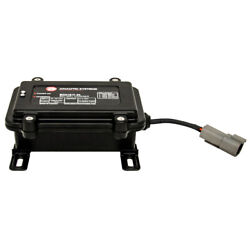 Analytic Systems Waterproof Ip66 Dc Battery Charger 10a 12v Out 20-80v In