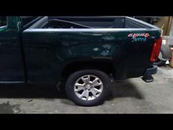 Pickup Bed Box Extended Cab Fits 15-16 Colorado 631553
