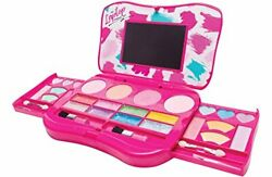 Make it Up My Laptop Girls Makeup Set Fold Out Makeup Palette with Mirror and GBP 19.90