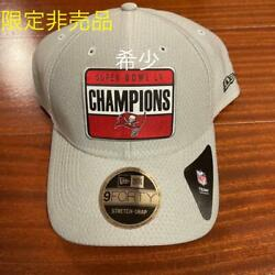 New Era Cap Nfs Tampa Bay Buccaneers Super Rare Limited Production