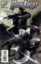 Moon Knight 5th Series 27 Vf Marvel | Save On Shipping - Details Inside