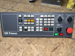 New Fanuc 44a739028-g11r00 Iseries Operator Interface Keyboard, 520mm