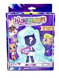 Hairdorables Collectible 11 Surprises Doll And Accessories Series 1 Big Hair 3+