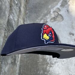 7 1/4 Hat Club Exclusive St Louis Cardinals 1949 Head Logo Fitted