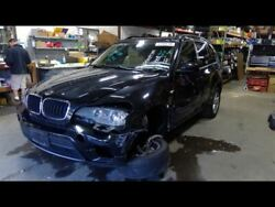 Blower Motor Front Fits 08-14 Bmw X6 680909