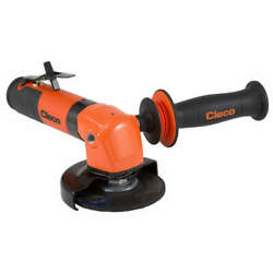 Cleco C3120a45-58oh Angle Grinder, Air, 13500 Rpm