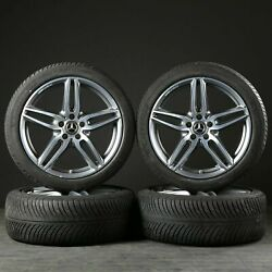 19 Inch Winter Tyres Mercedes E-class S213 A2134012000 Amg W213