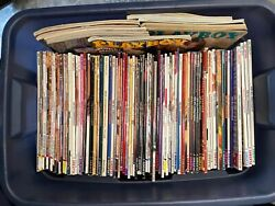 Collection Of Playboy Magazines 87 Magazines In Varying Conditions