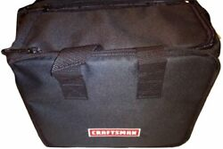 Craftsman Tool Bag Tote for C3 Tools Tote Only No Tools Included 12quot;x 10quot;x7quot; $21.80