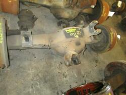 Ref Eaton-spicer Dsp40 0 Axle Housing Rear Front 1394739