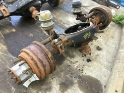 Ref Eaton-spicer D46170dp 0 Axle Housing Rear Front 1960203