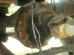 Ref Meritor Fds-1808 1985 Axle Assembly Front Driving 1832396