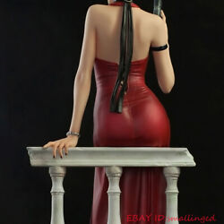 1/4 The Miss Ada Wong Basic Version Statue Resident Evil Mysterious Female Stock