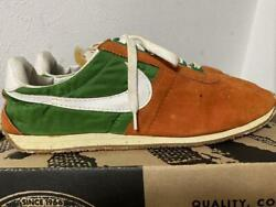 Nike The Sting Og 1976 Vintage Made In Japan Size Us 10 Dead Stock No Box