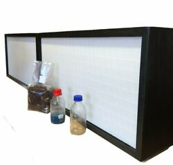 24x 48x 12 Laminar Flow Hood By Mushroom Valley Farms For Mycology/laboratory