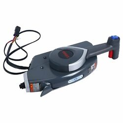 5006180brp Side Mount Remote Control Box For Brp Johnson And Evinrude Outboard