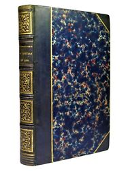 The Lottery Of Life By The Countess Blessington 1842 First Edition