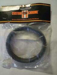 Custom Chrome 26707 Rubber Instrument Mounting Gasket 84 And Up 67103-83 A11