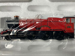 Hogwart's Express Electrical Train From The Bradford Exchange