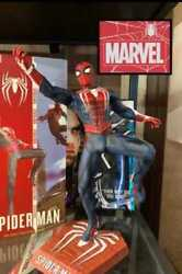 Spiderman Spider Man Figure Marvel Avengers Tobey Maguire Andrew Garfield