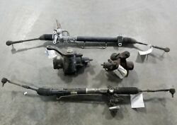 2019 Toyota Camry Steering Gear Rack And Pinion Oem 23k Miles Lkq280889377