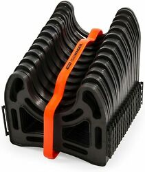 Sewer Hose Support Sidewinder Rv Lightweight Durable Construction Secure Hold