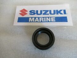 V0e Genuine Suzuki 09289-22002 Oil Seal oem New Factory Motorcycle Parts